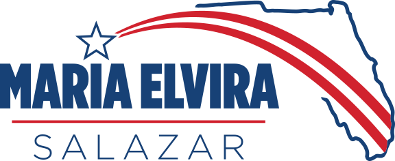 Maria Elvira Salazar for Congress